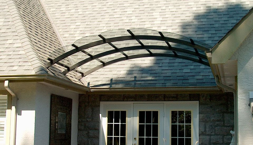 Deck Roofing Duncan Glass Canopies Faq Central Glass Ltd