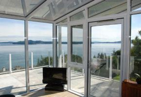 Solariums, Sunrooms and Conservatories